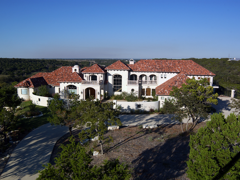 sales property at Mediterranean Masterpiece in Kerrville