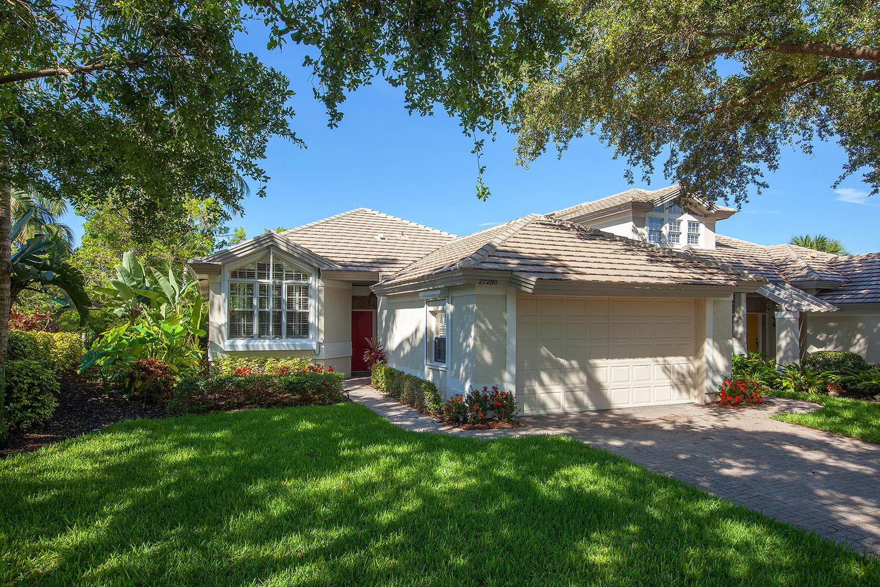 Casa para uma família para Venda às ENCLAVE AT BONITA BAY 27200 Enclave Dr Bonita Springs, Florida, 34134 Estados Unidos
