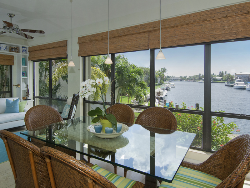 Property For Sale at Waterfront Garden Home at Ocean Reef