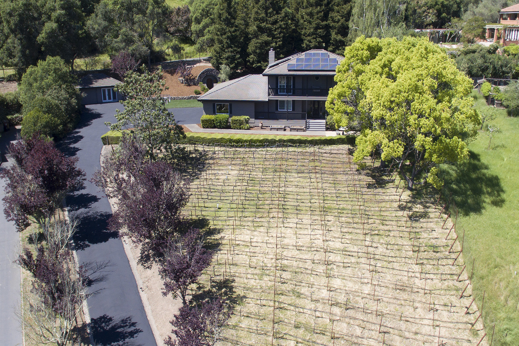 sales property at 3181 Kingston Ave, Napa, CA 94558