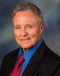 Jerry McCaw