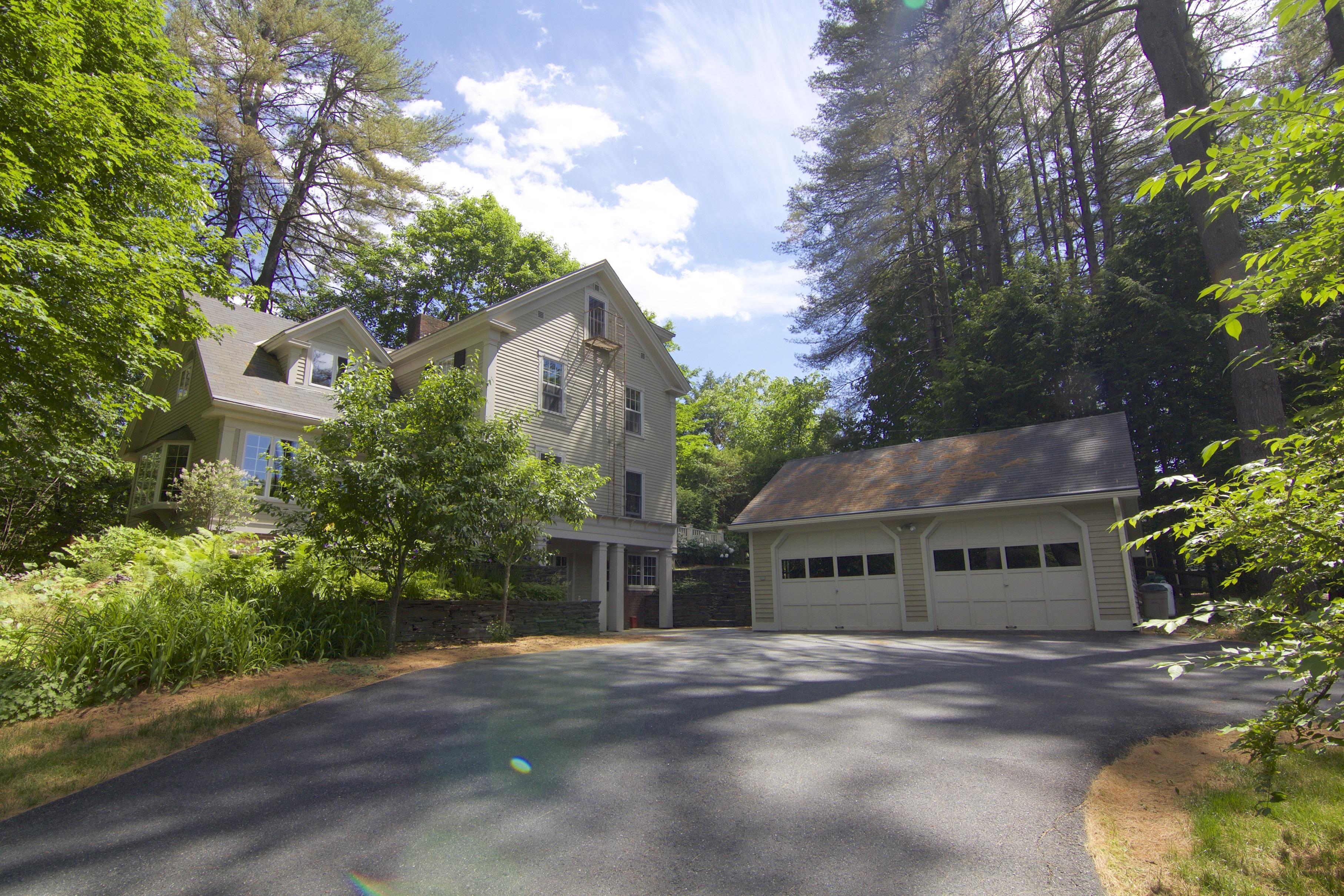 단독 가정 주택 용 매매 에 20 Valley Rd, Hanover Hanover, 뉴햄프셔, 03755 미국
