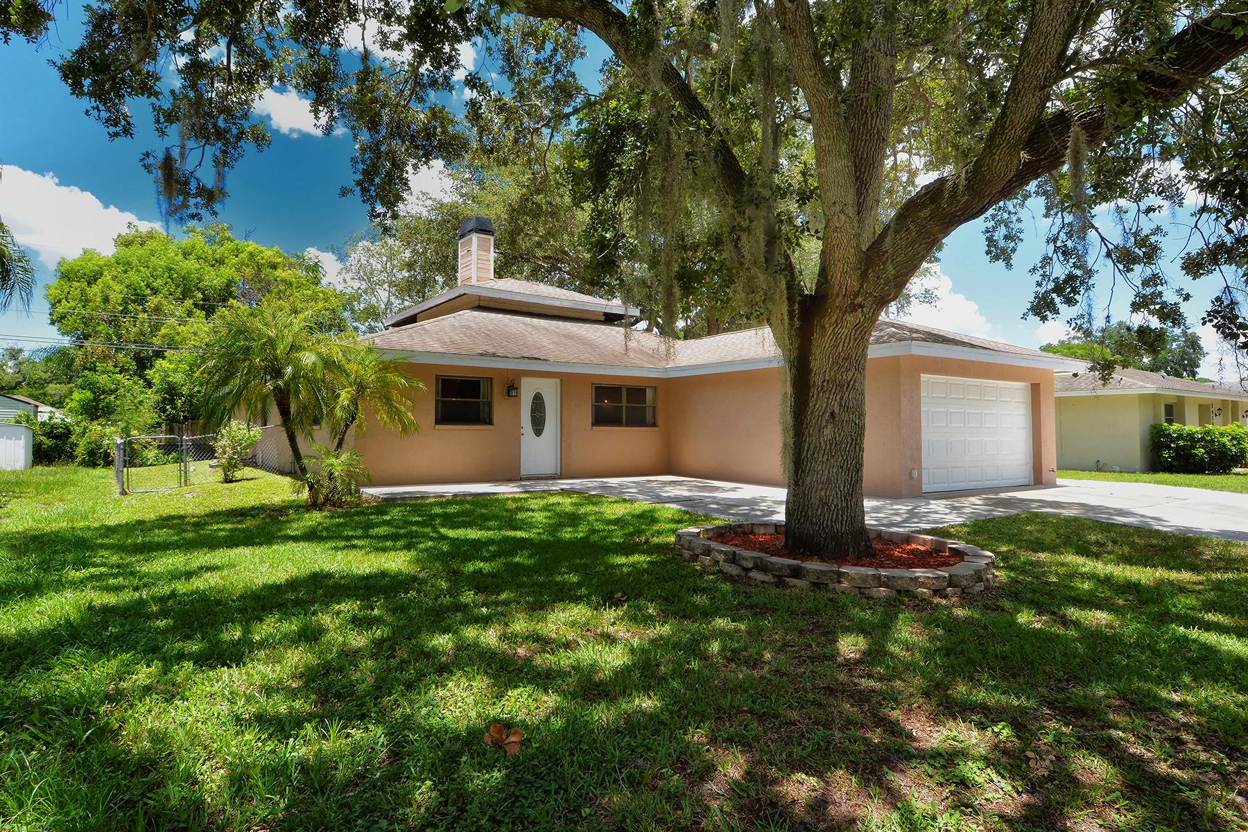 Vivienda unifamiliar por un Venta en SARASOTA 3964 Wake Ave Sarasota, Florida, 34241 Estados Unidos