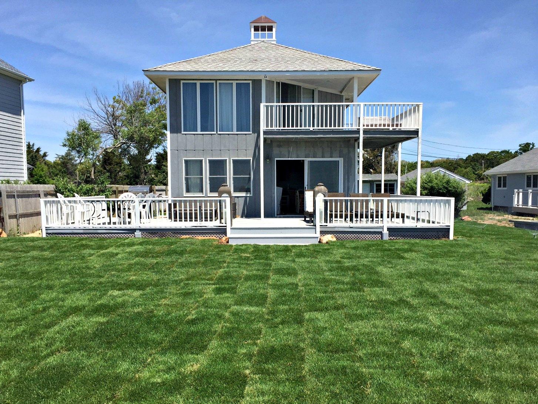 Tek Ailelik Ev için Satış at Cottage 4415 Camp Mineola Rd Mattituck, New York 11952 Amerika Birleşik Devletleri