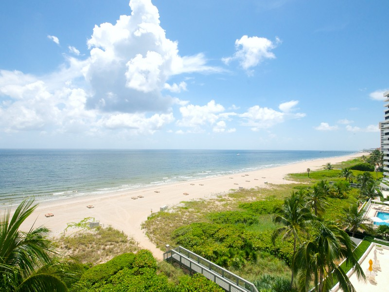 Eigentumswohnung für Verkauf beim 1400 S Ocean Blvd , N502, Boca Raton, FL 33432 1400 S Ocean Blvd N502 Boca Raton, Florida 33432 Vereinigte Staaten