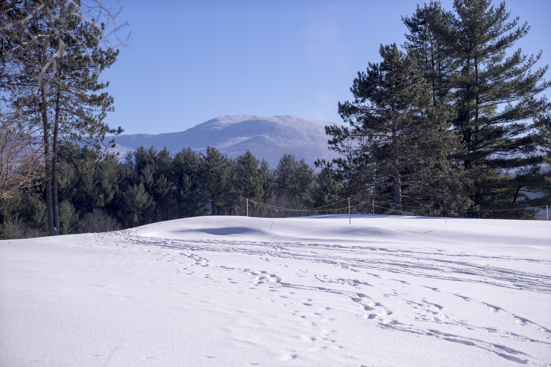 Land for Sale at Fairway Drive 0 Fairway Dr Stowe, Vermont 05672 United States