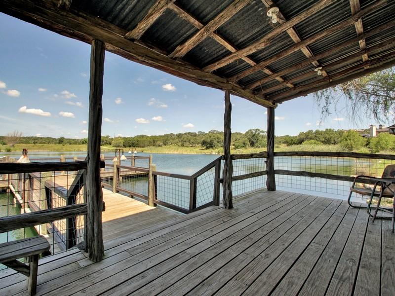 Additional photo for property listing at Breathtaking Golf Course Views 12908 Hacienda Ridge Austin, Texas 78738 Estados Unidos