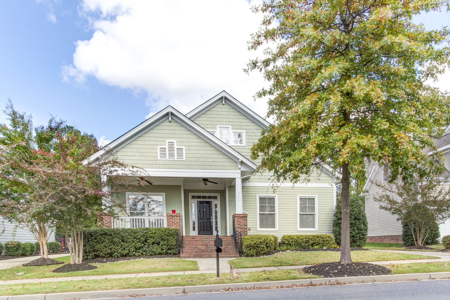 Single Family Home for Sale at BAXTER VILLAGE 3392 Richards Fort Mill, South Carolina 29708 United States