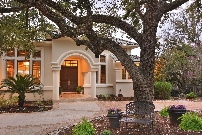 Single Family Home for Sale at 8507 Chalk Knoll Dr, Austin Barton Creek, Austin, Texas, 78735 United States