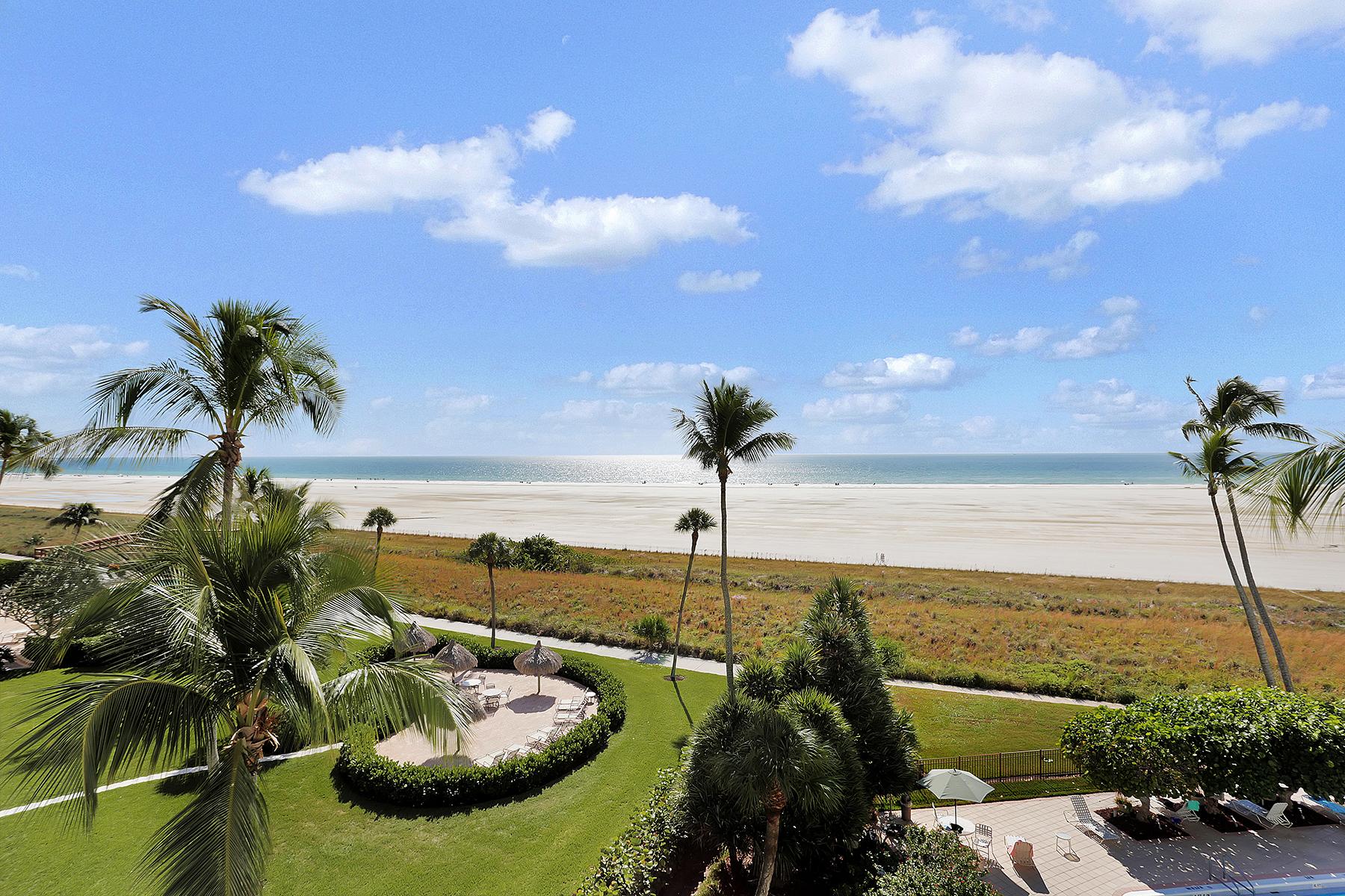 Condominium for Sale at EMERALD BEACH 500 Saturn Ct 053 Marco Island, Florida, 34145 United States