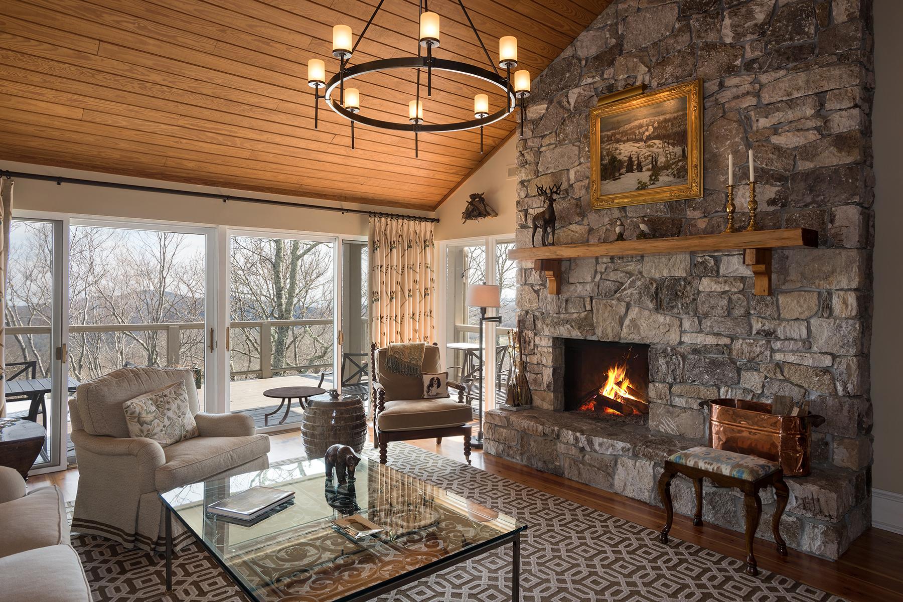 Condominium for Sale at LINVILLE - LINVILLE RIDGE 404 Moon Run D Linville, North Carolina, 28646 United States