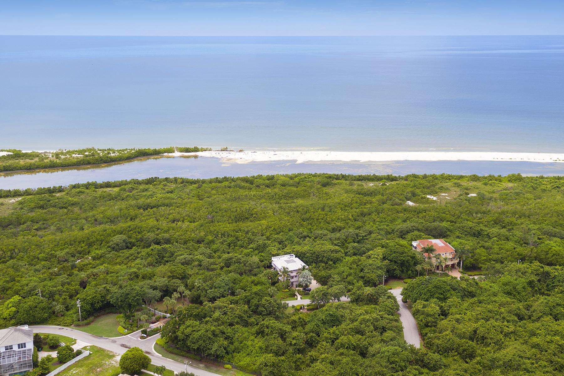 Arazi için Satış at MARCO ISLAND 608 Waterside Dr Marco Island, Florida, 34145 Amerika Birleşik Devletleri