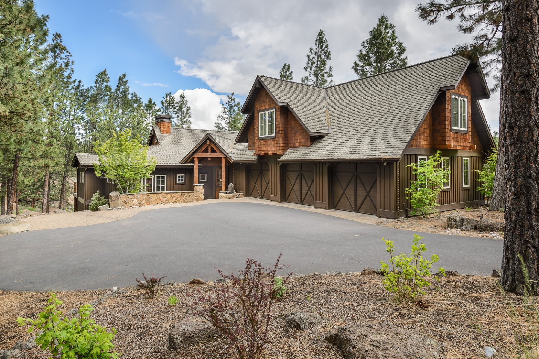 sales property at 3690 NW Cotton Place, BEND