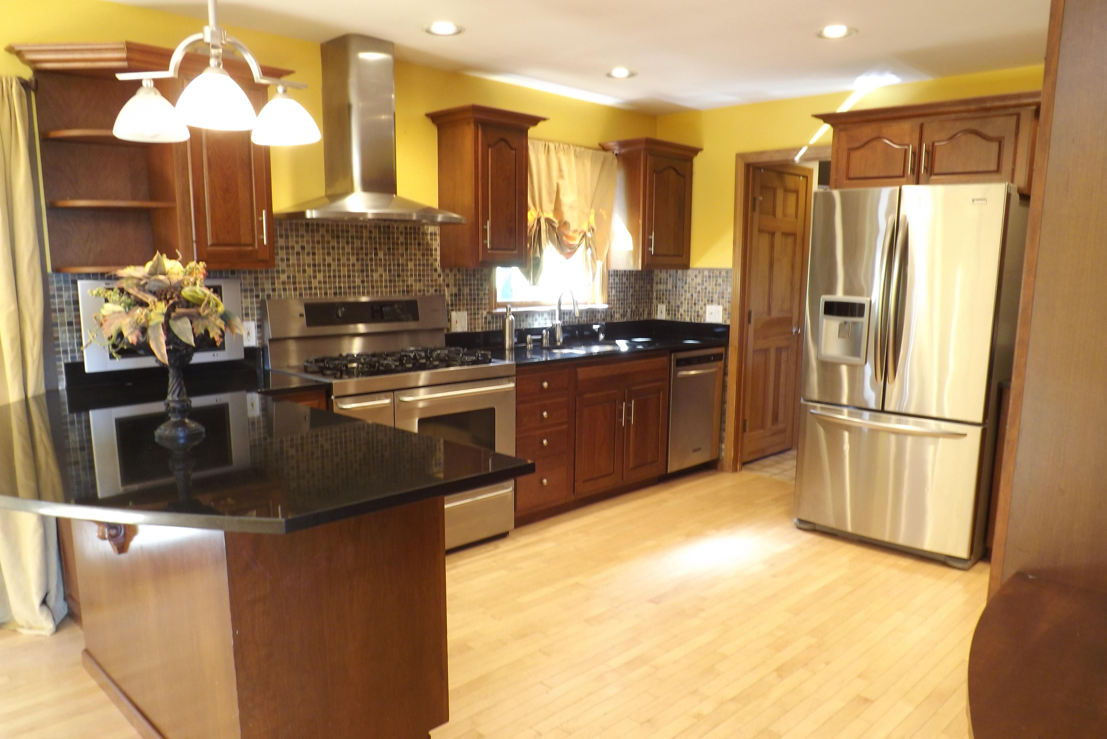 Maison unifamiliale pour l Vente à 111 Dodge Rd, Plainfield Plainfield, New Hampshire 03781 États-Unis