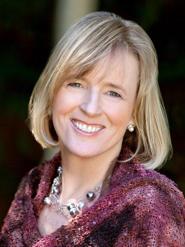Mary Jo McCarthy