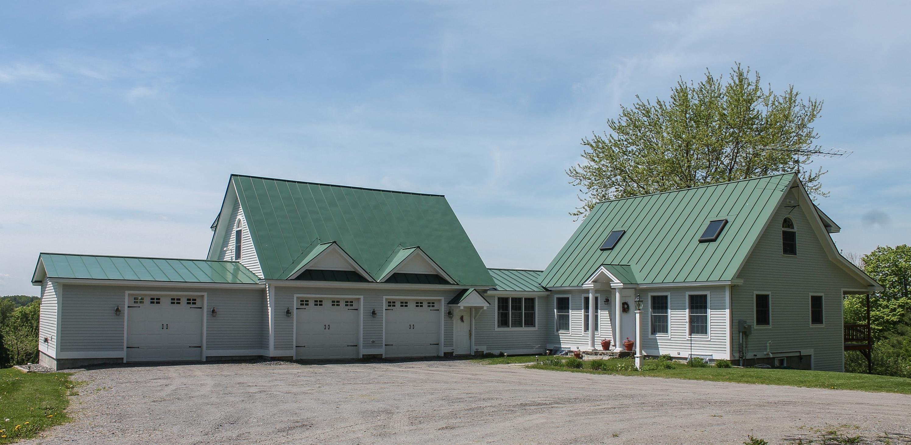 단독 가정 주택 용 매매 에 52 Coddington Road, Washington 52 Coddington Rd Washington, 베르몬트, 05675 미국