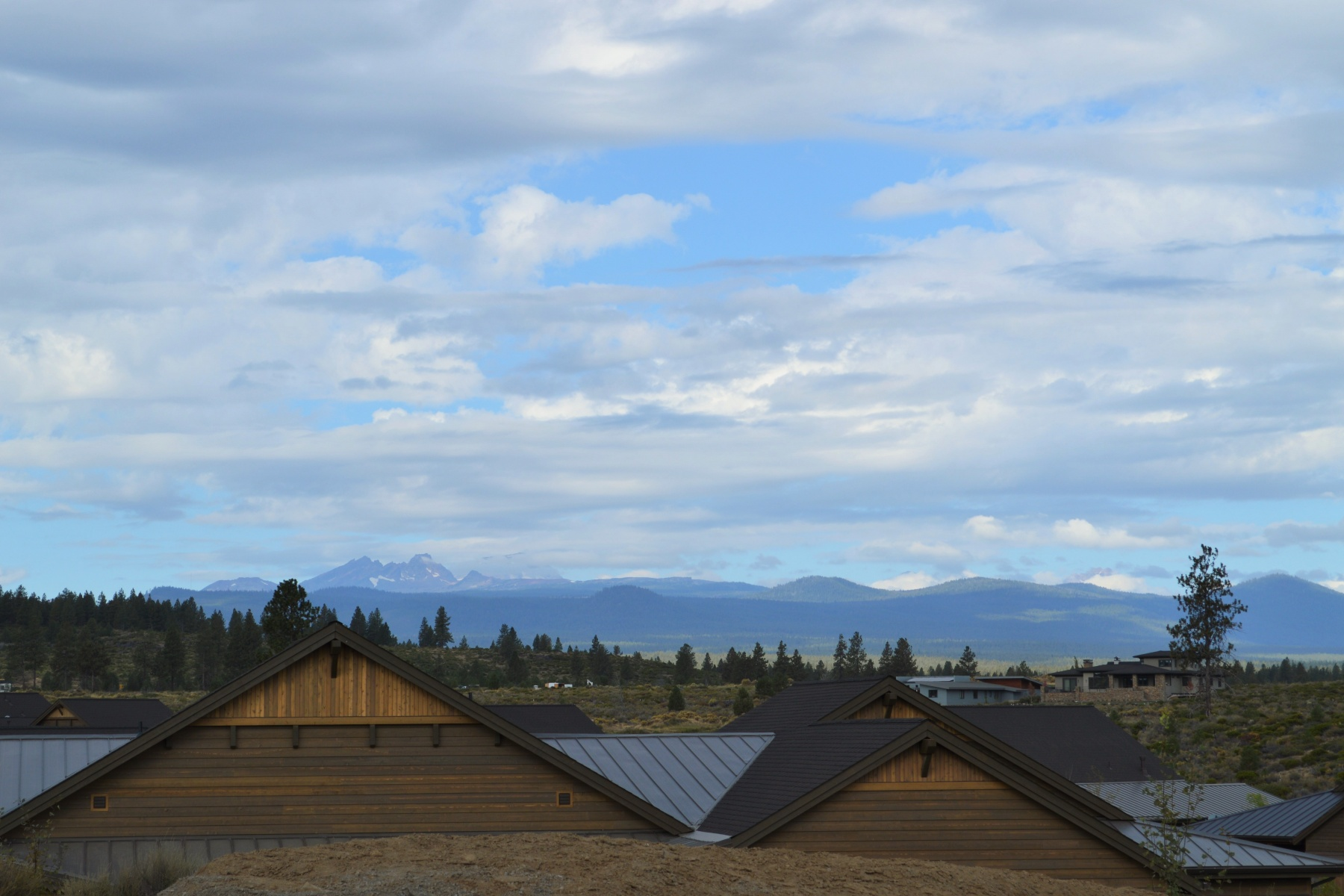 Terrain pour l Vente à Lost Hollow Loop Lot 15, BEND Bend, Oregon, 97702 États-Unis