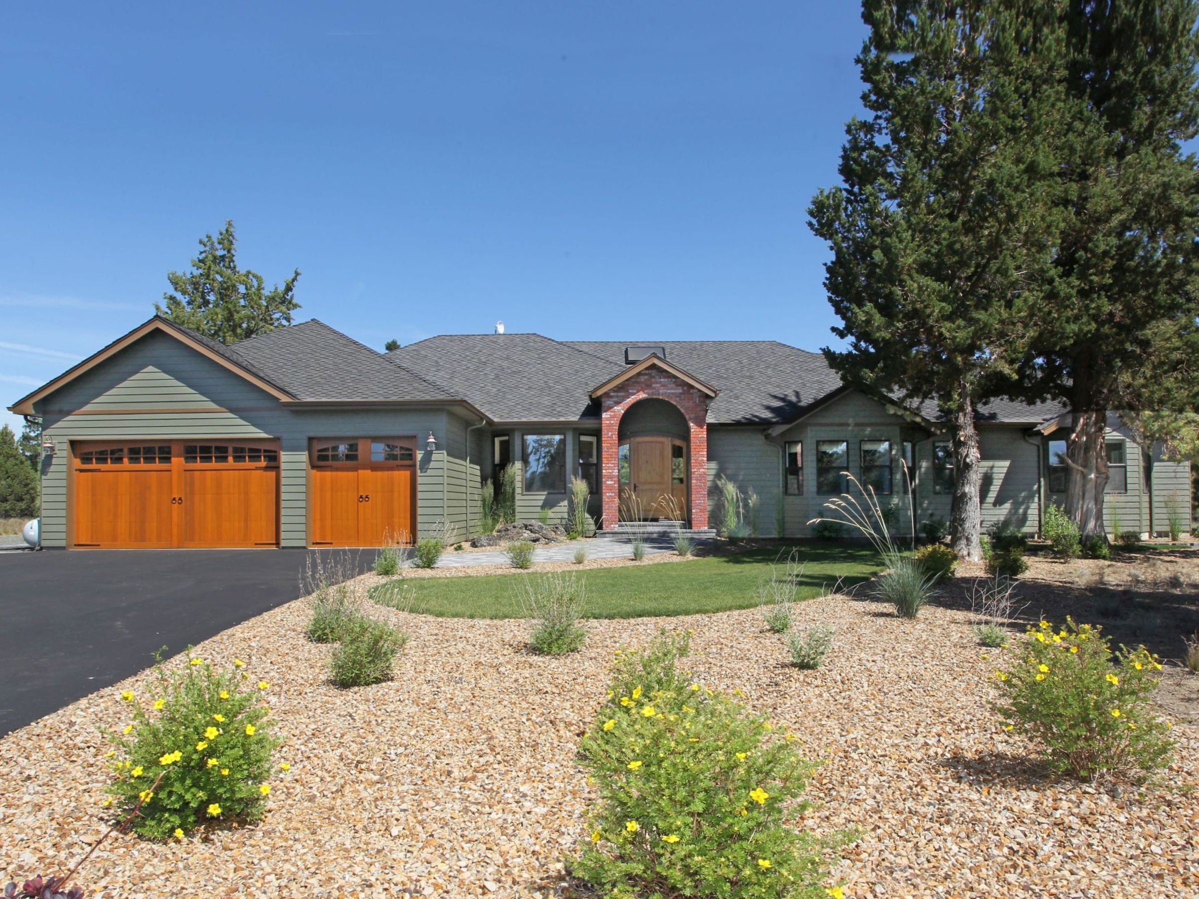 Single Family Home for Sale at 21950 Butte Ranch 21950 Butte Ranch Rd Bend, Oregon 97702 United States
