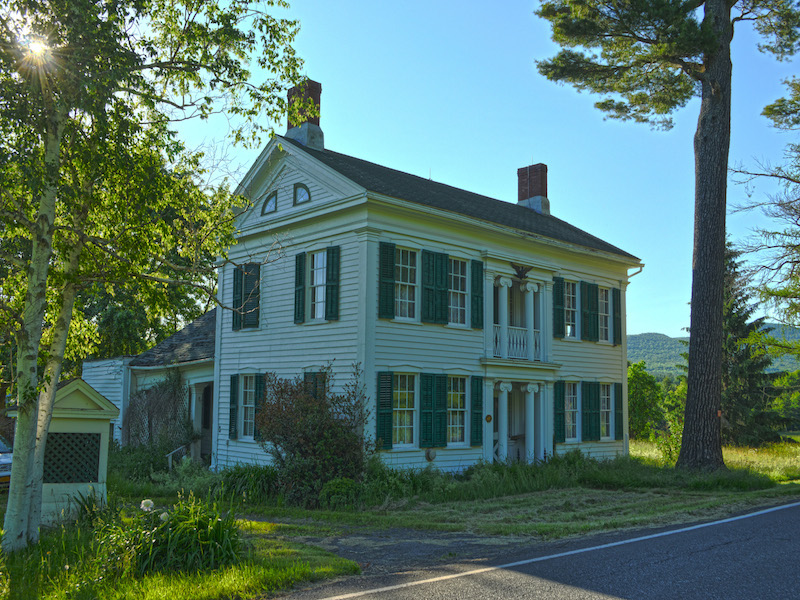 Additional photo for property listing at Windswept Farms in Windham 351  North Settlement Rd. 温厄姆, 纽约州 12496 美国