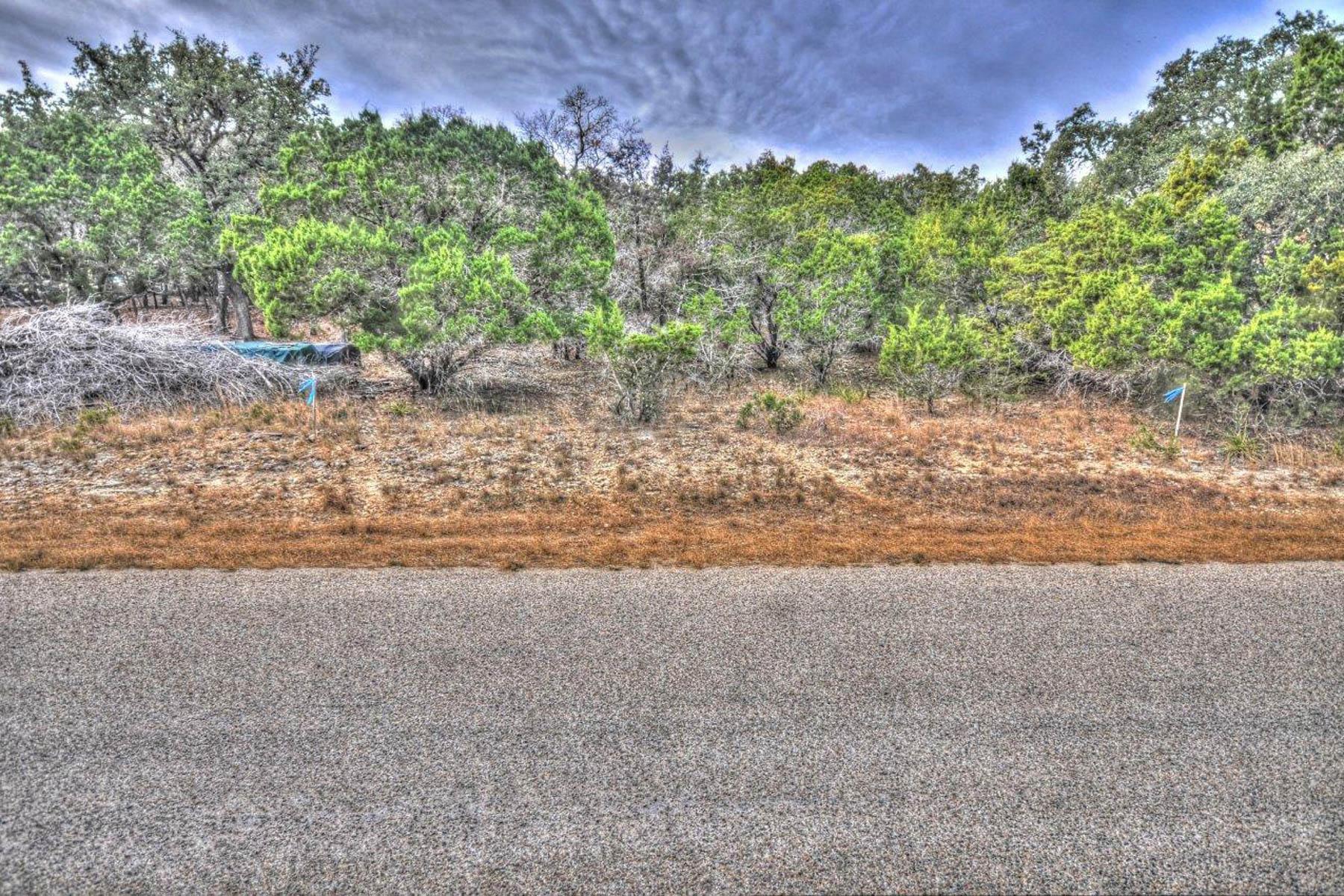 Terreno por un Venta en Nice Residential Lot in Canyon Lake 1255 Canyon Lake Dr Canyon Lake, Texas 78133 Estados Unidos