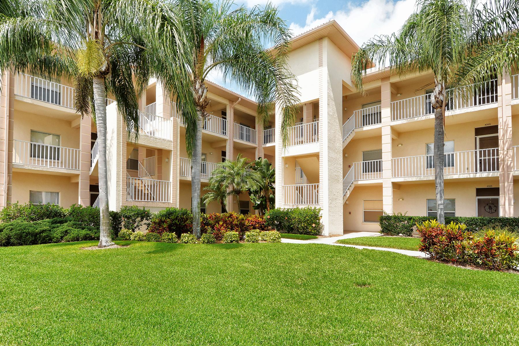 콘도미니엄 용 매매 에 SARASOTA 9610 Club South Cir 4103 Sarasota, 플로리다, 34238 미국