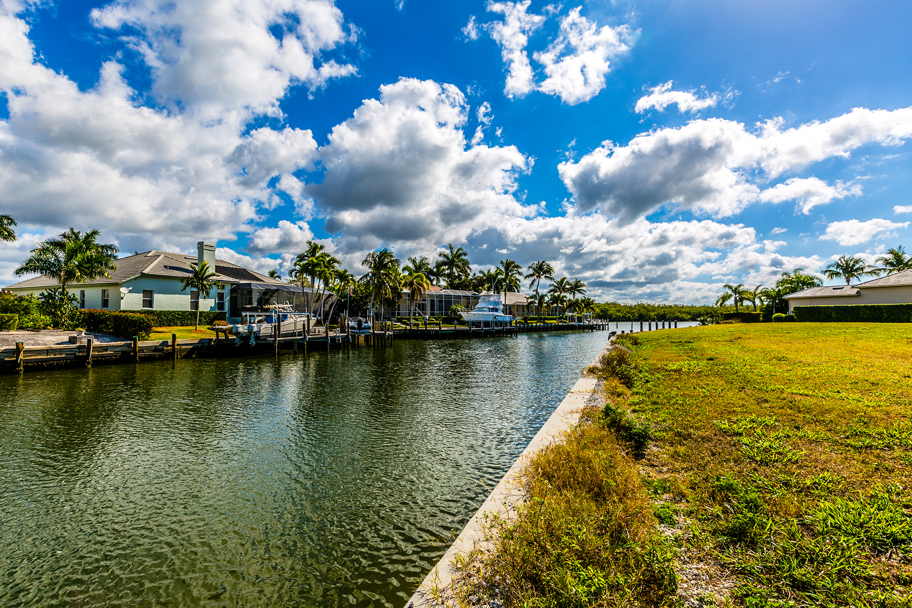 Land for Sale at MARCO ISLAND - HOLLYHOCK COURT 131 Hollyhock Ct Marco Island, Florida, 34145 United States