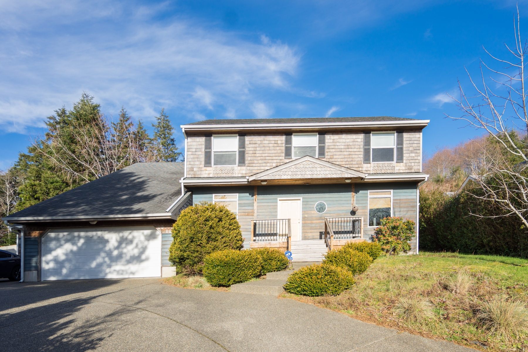 Single Family Home for Sale at 2317 Lewis and Clark RD, SEASIDE Seaside, Oregon, 97138 United States