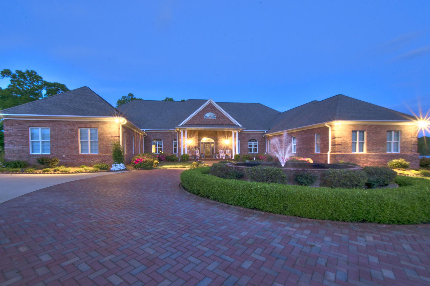 獨棟家庭住宅 為 出售 在 RIVER RUN 49461 River Run Rd Albemarle, 北卡羅來納州 28001 美國