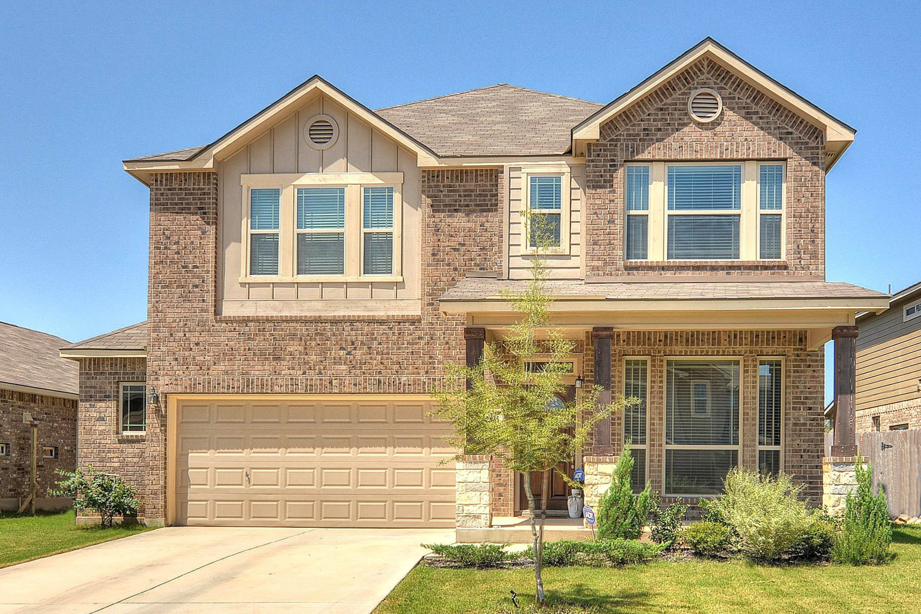 Vivienda unifamiliar por un Venta en Wonderful Family Home in Wortham Oaks 22835 Allegro Crk San Antonio, Texas 78261 Estados Unidos