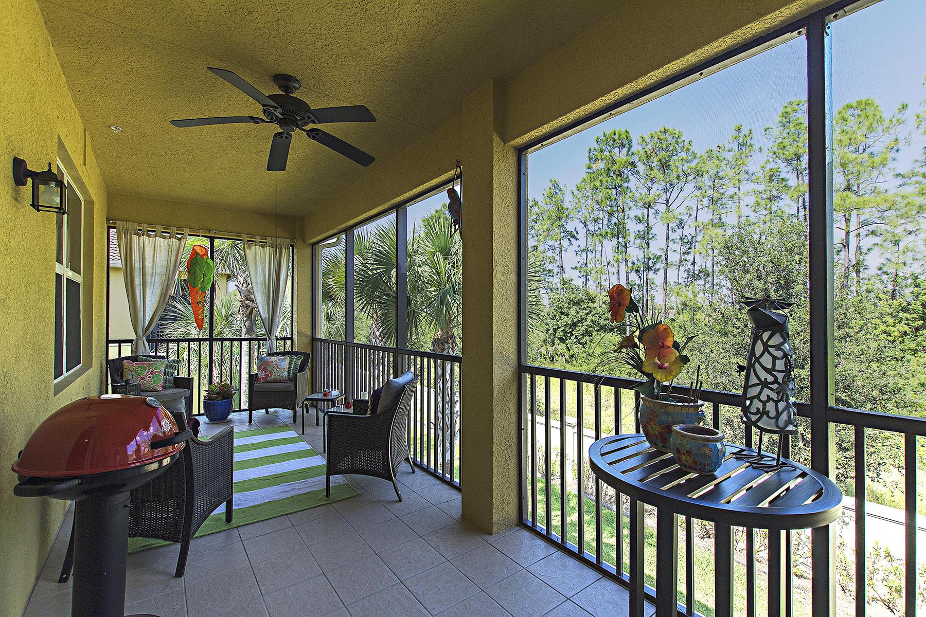 Nhà chung cư vì Bán tại MARBELLA LAKES 6506 Monterey Pt 201 Naples, Florida 34105 Hoa Kỳ