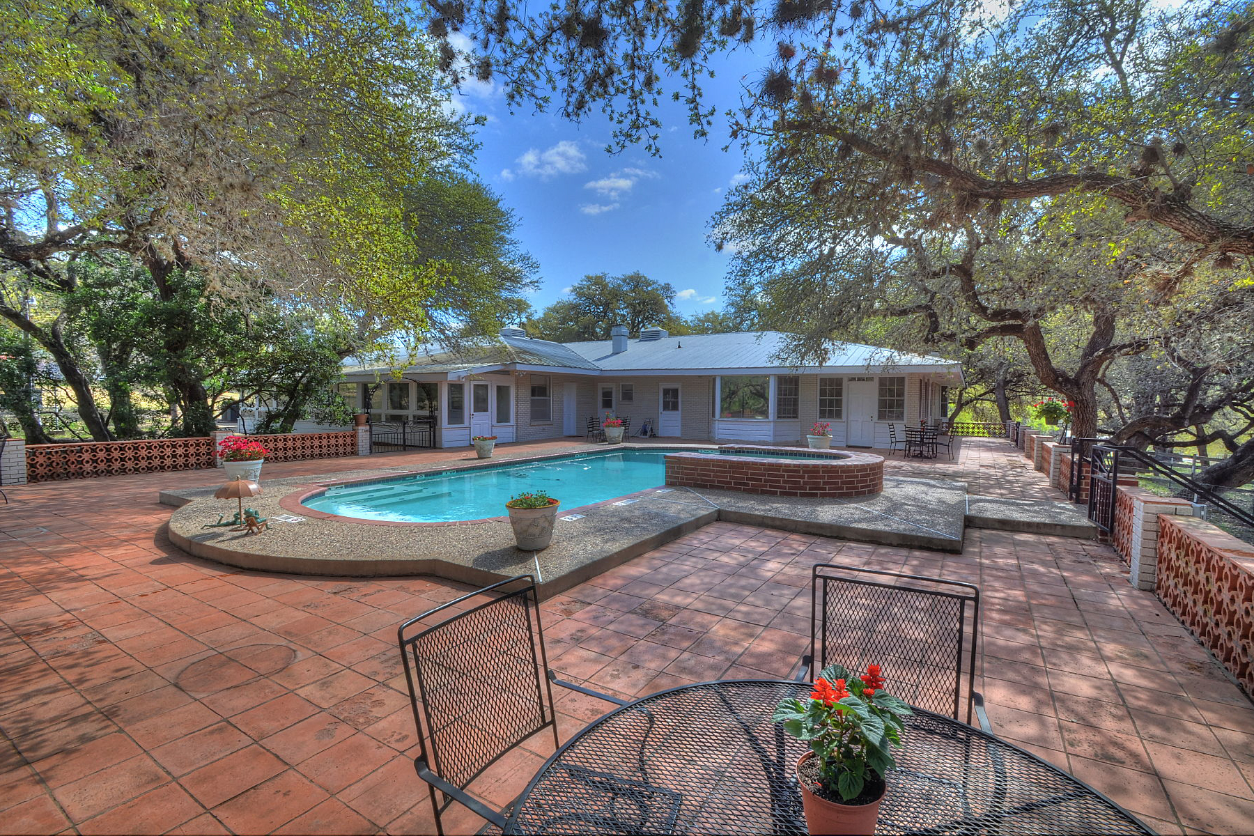 Property For Sale at The Extraordinary Live Oak Ranch