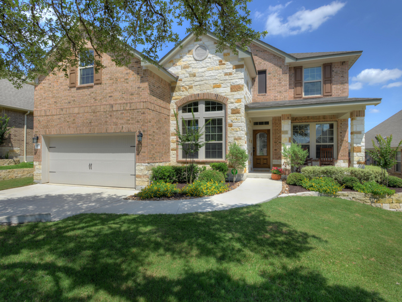 Property For Sale at Pristine Home in Two Creeks
