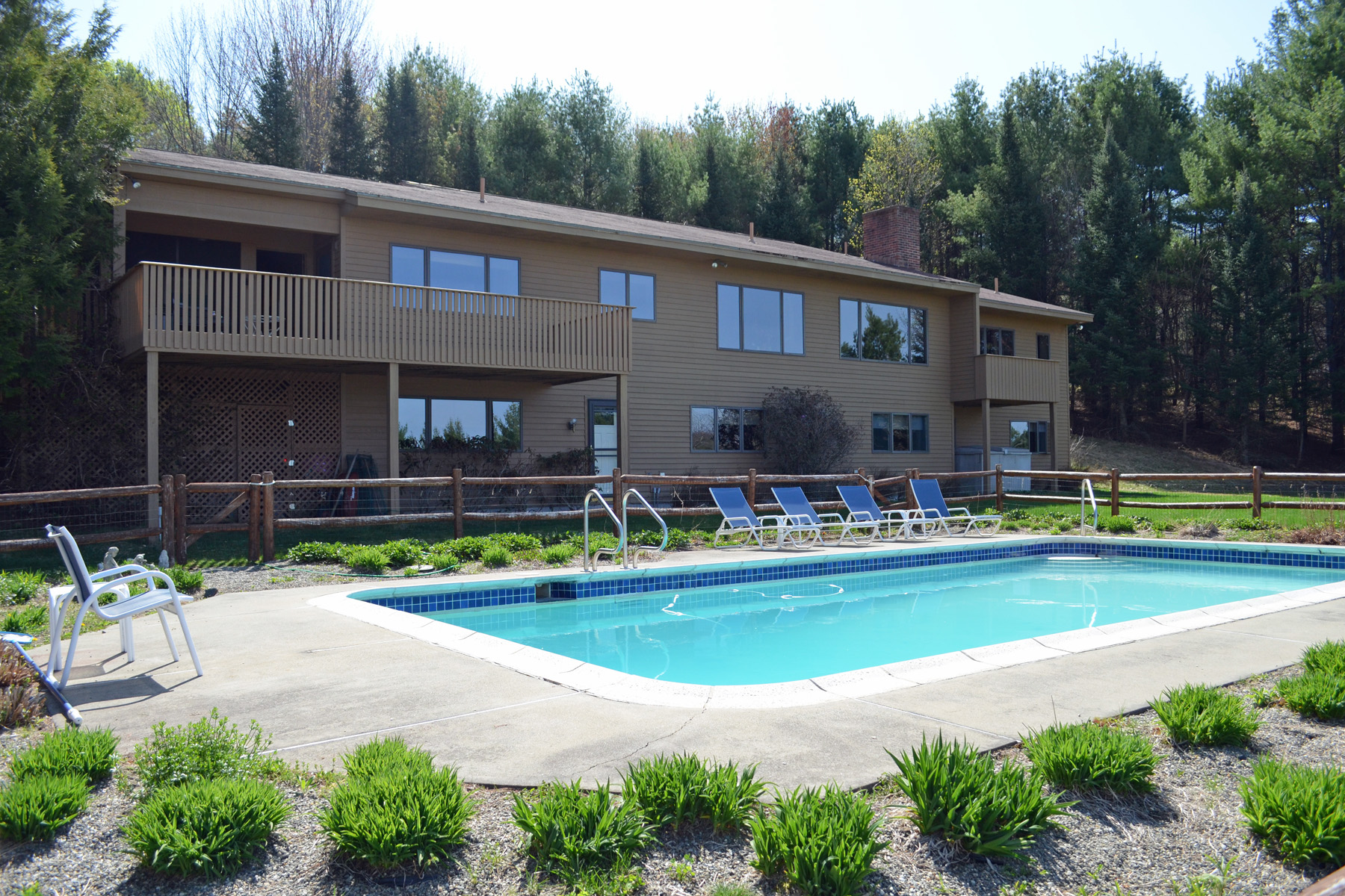 Maison unifamiliale pour l Vente à 35 Stevens Road, Hanover 35 Stevens Rd Hanover, New Hampshire, 03755 États-Unis
