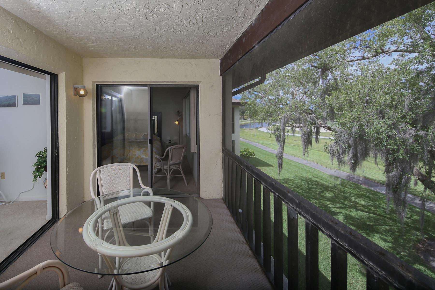 Eigentumswohnung für Verkauf beim SARASOTA 4627 Longwater Chase 114 Sarasota, Florida, 34235 Vereinigte Staaten