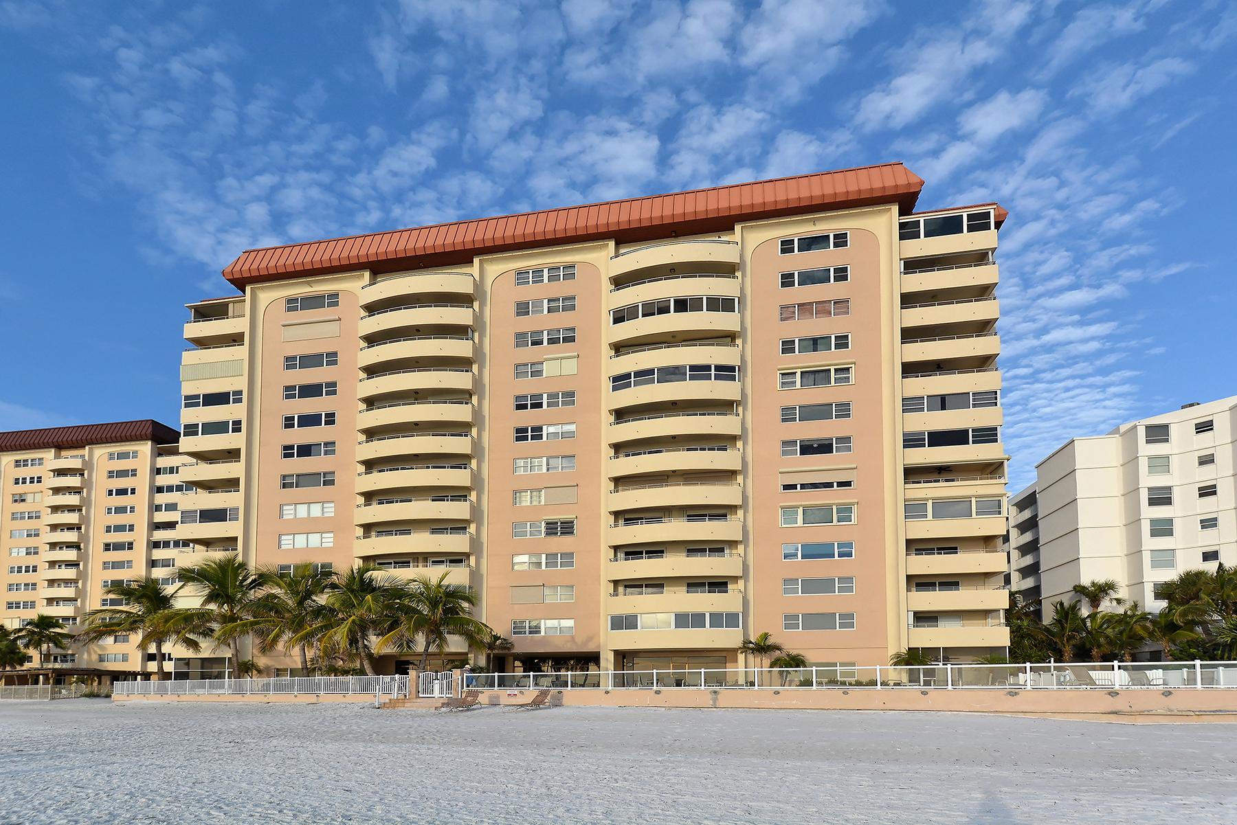 共管式独立产权公寓 为 销售 在 SARASOTA 1750 Benjamin Franklin Dr PH-G 萨拉索塔, 佛罗里达州, 34236 美国