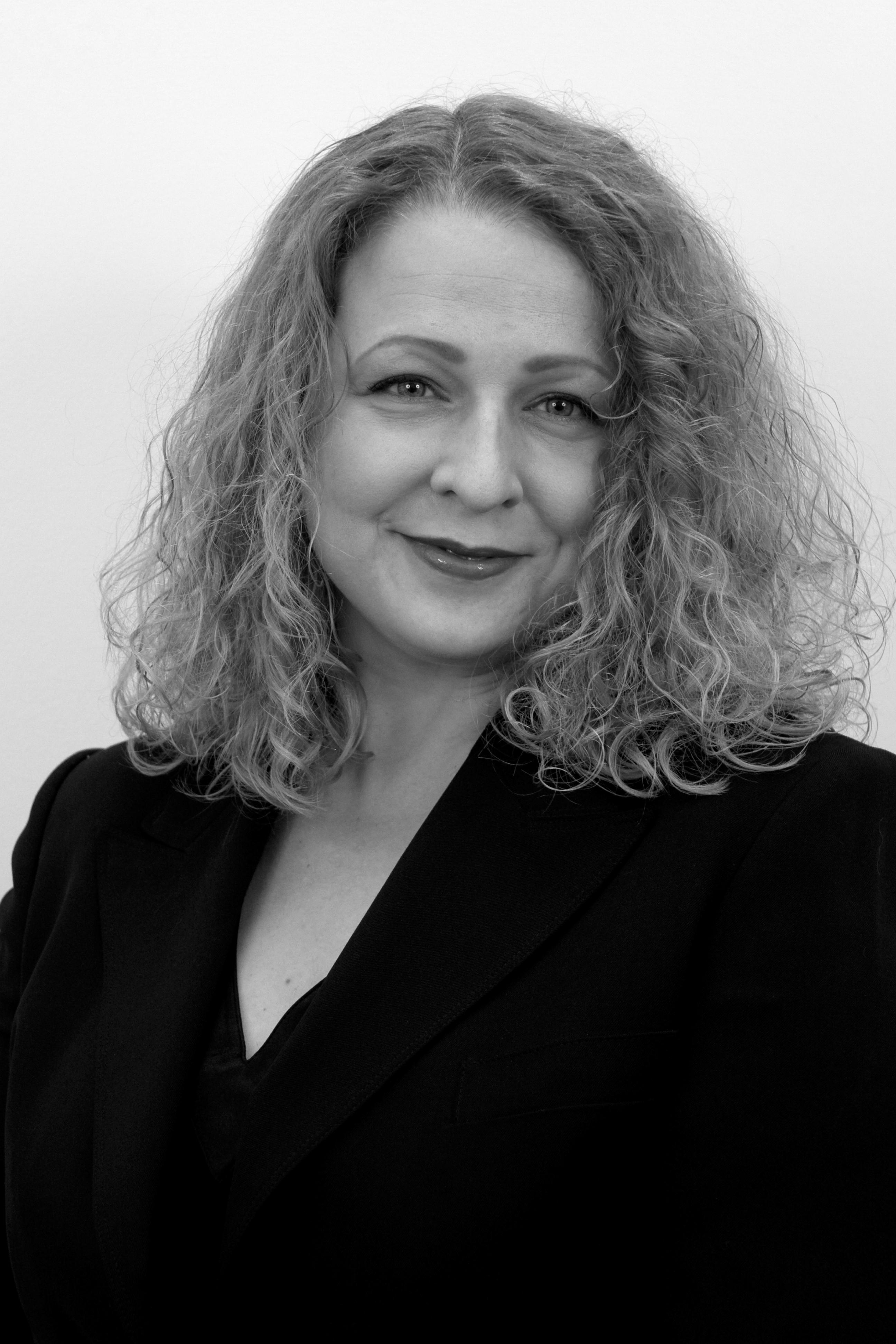 Melanie Stecura