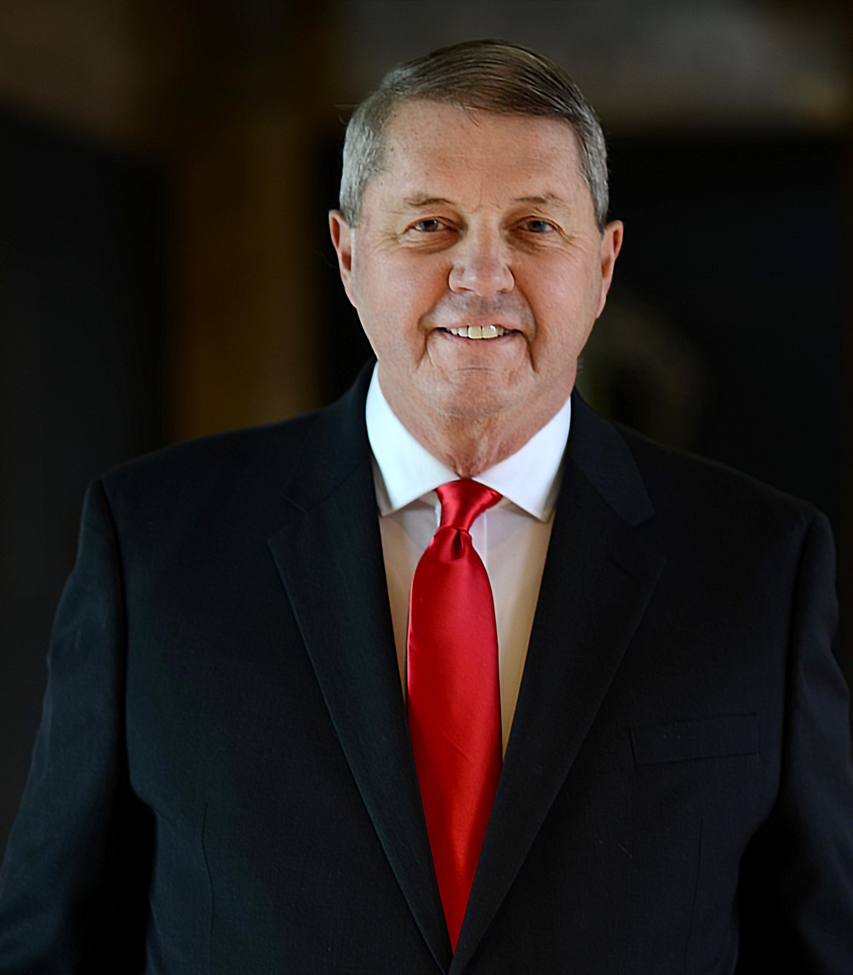 Garry Haas