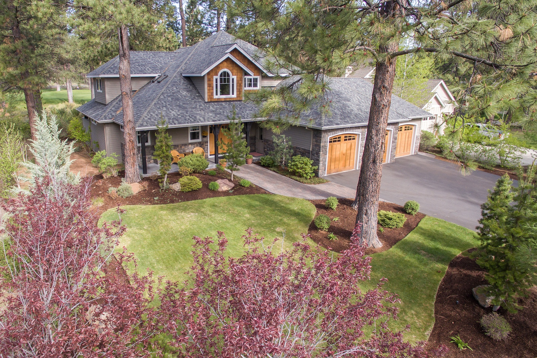 Single Family Home for Sale at 60819 Currant Way, BEND Bend, Oregon, 97702 United States