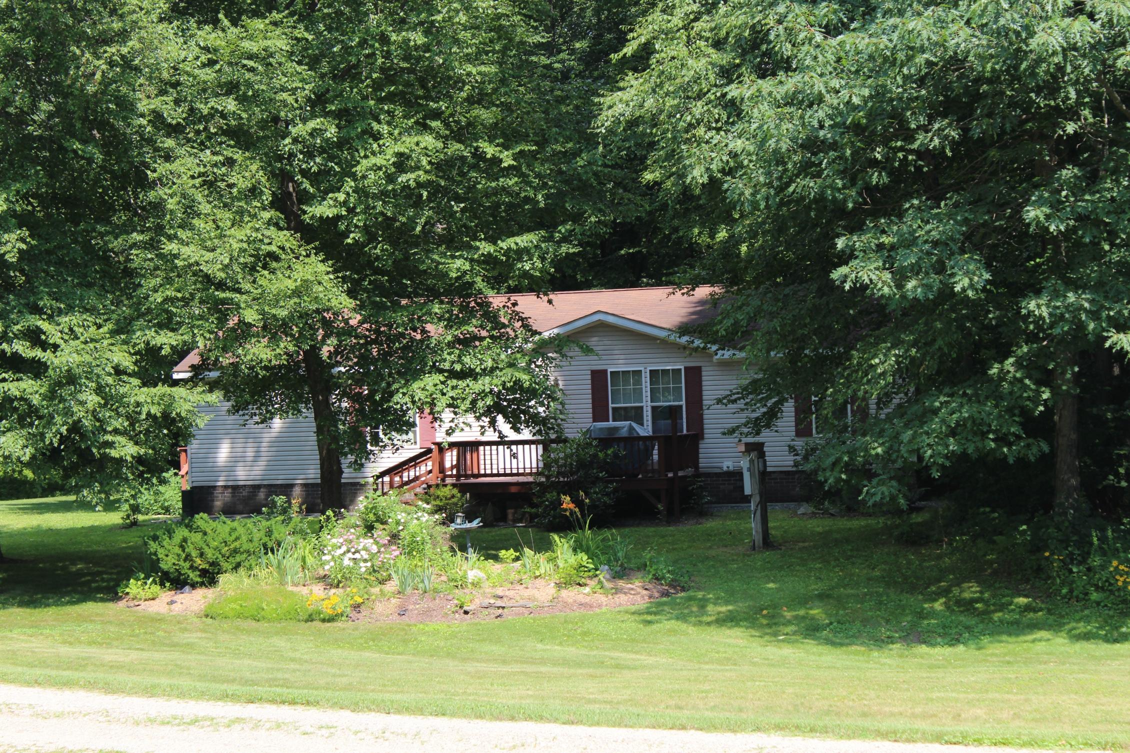 Casa para uma família para Venda às 130 Cherry Lane, Weathersfield 130 Cherry Ln Weathersfield, Vermont, 05030 Estados Unidos