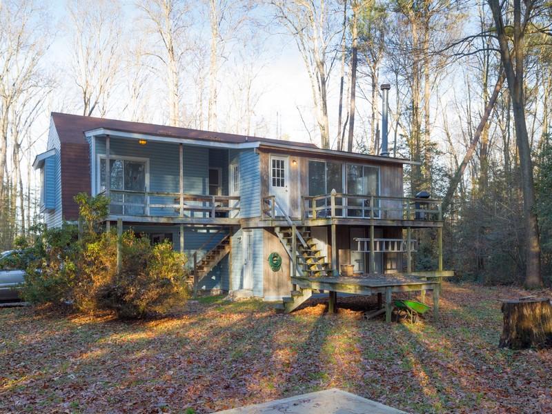 Частный односемейный дом для того Продажа на 30068 Hollymount Rd, Harbeson, DE 19951 30068 Hollymount Rd Harbeson, 19951 Соединенные Штаты