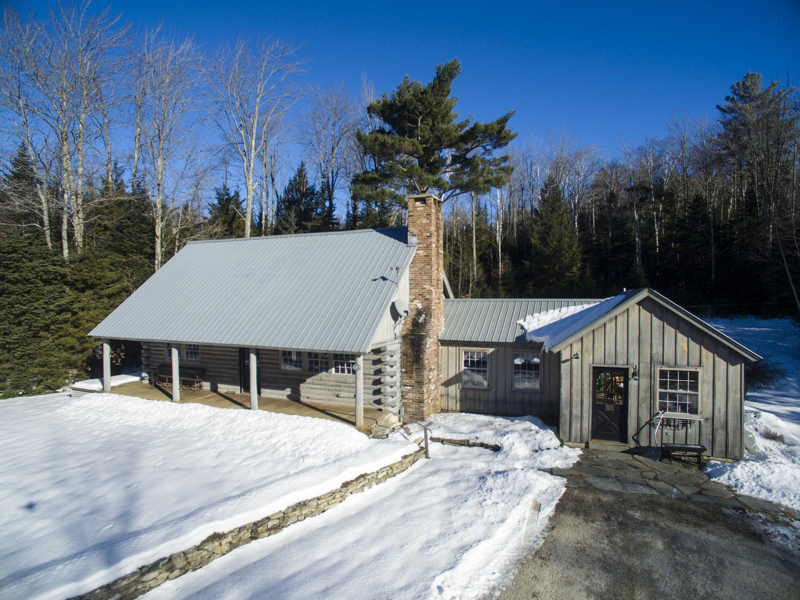 Single Family Home for Sale at 59 Spruce, Peru Peru, Vermont, 05152 United States