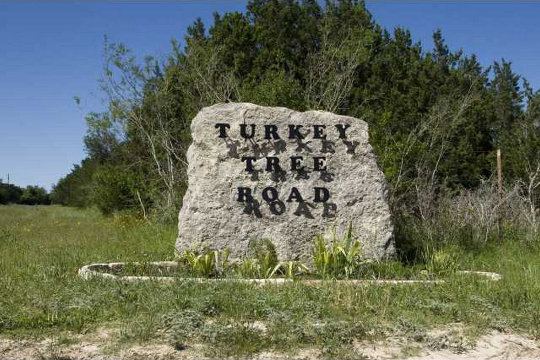 Land for Sale at Lake Travis Waterfront 800 Turkey Tree Rd Spicewood, Texas 78669 United States
