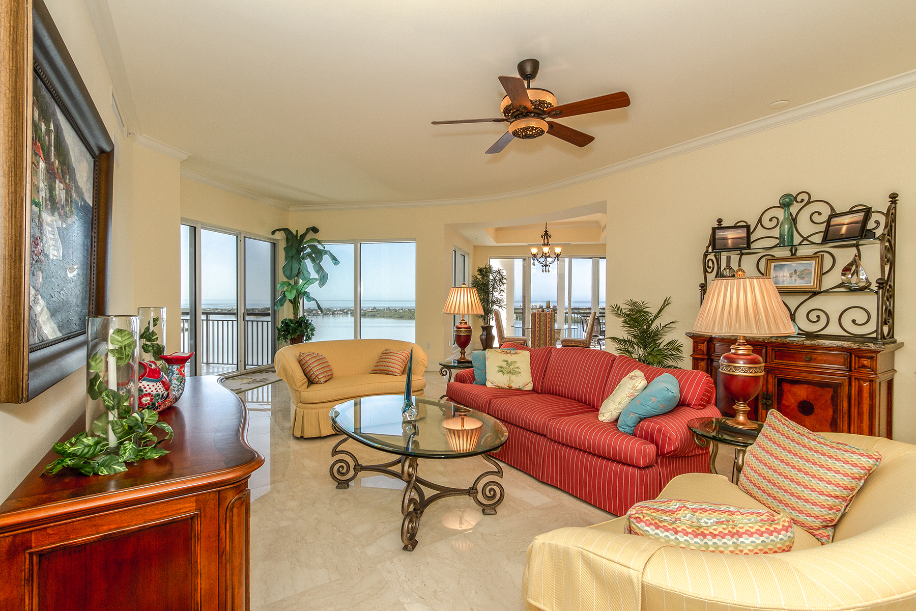 rentals property at 4931 Bonita Bay Blvd , 2002, Bonita Springs, FL 34