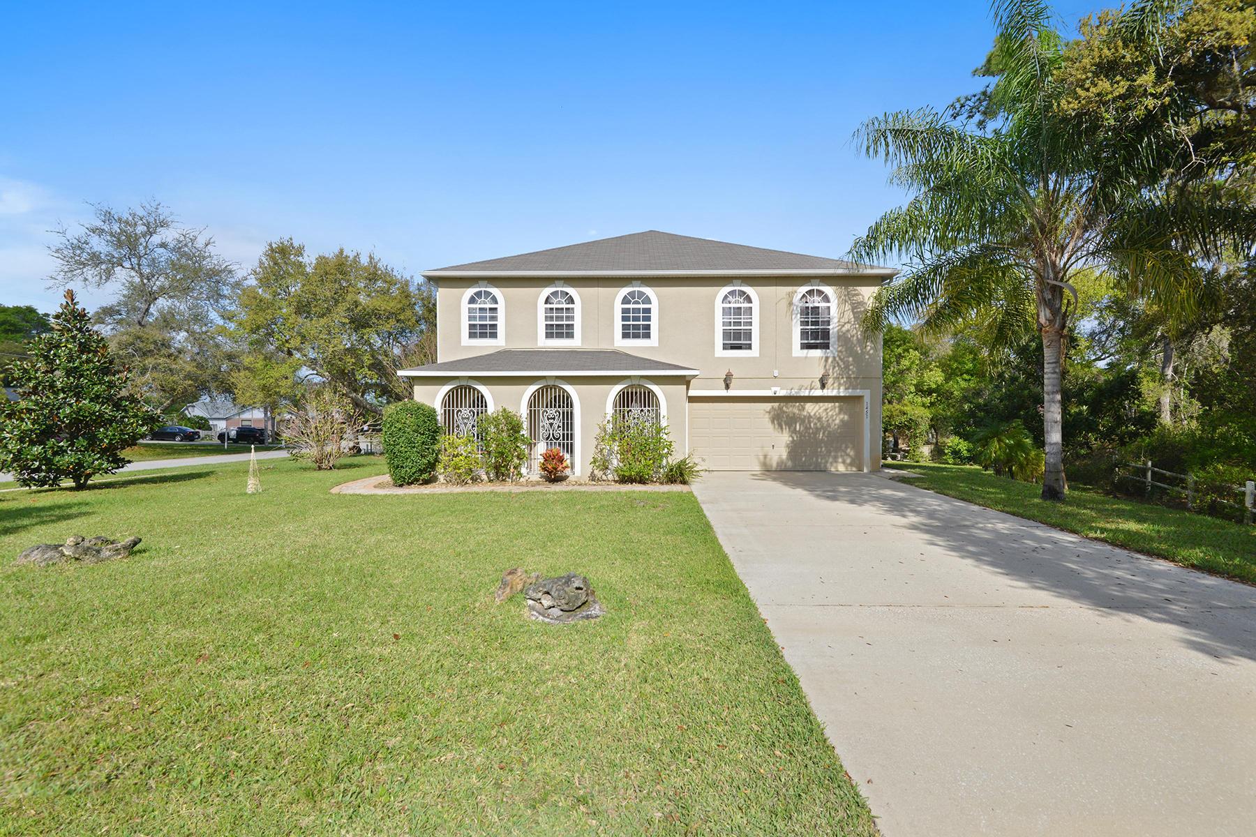 Vivienda unifamiliar por un Venta en ORLANDO - DELTONA 1451 Baxley Ct Deltona, Florida, 32738 Estados Unidos