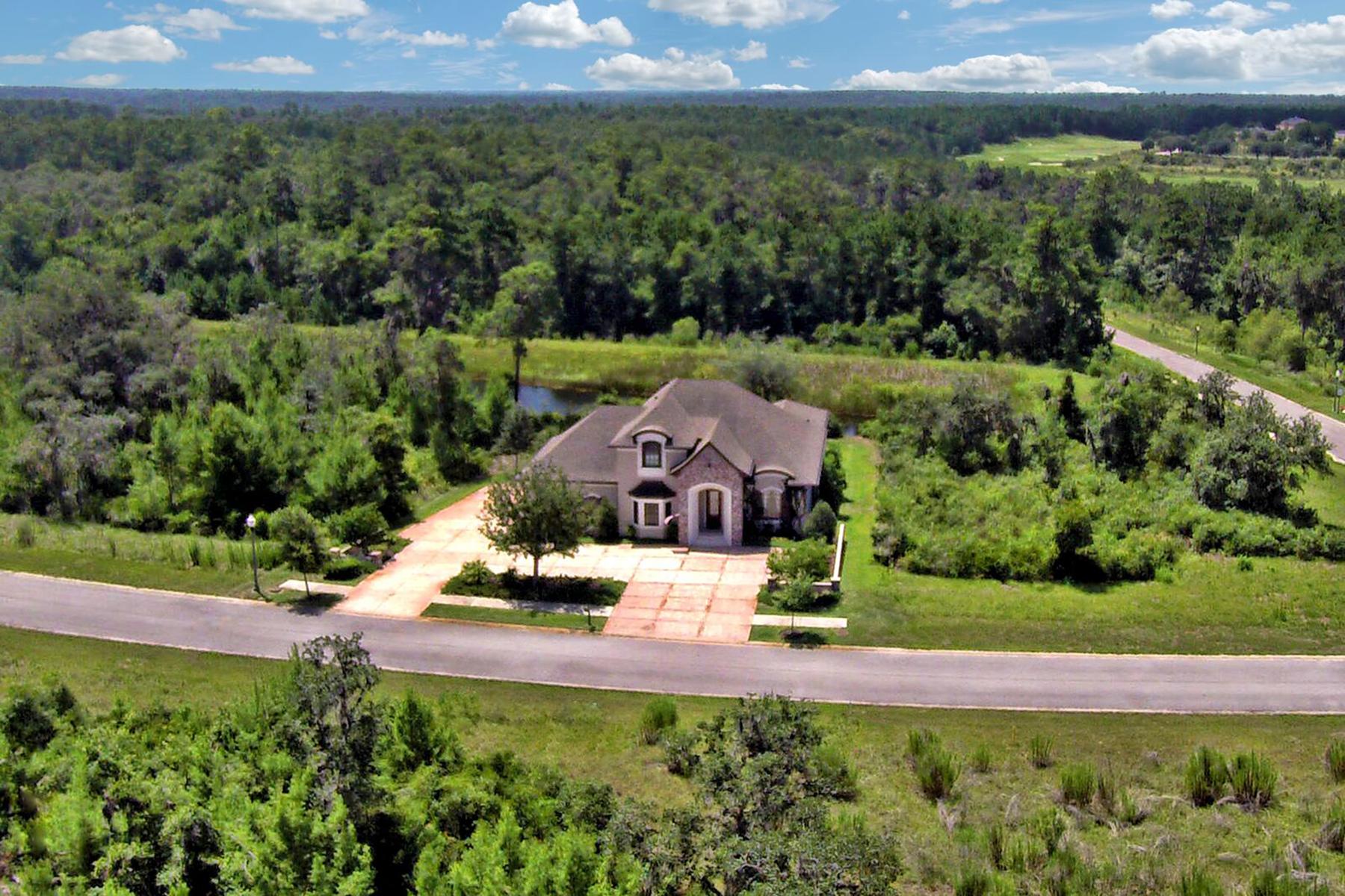 Einfamilienhaus für Verkauf beim BROOKSVILLE 19738 Rolling Ridge Dr Brooksville, Florida 34601 Vereinigte Staaten