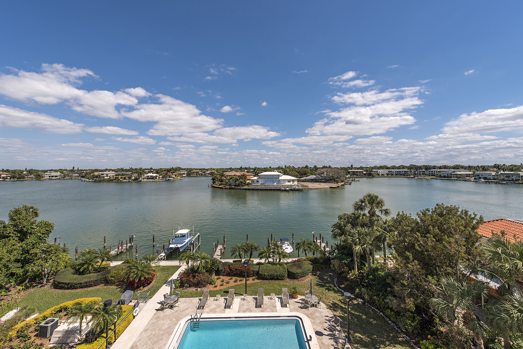 sales property at Moorings