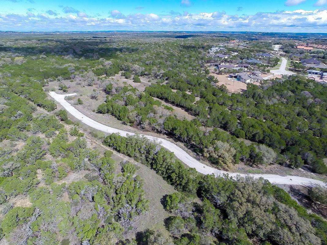 Đất đai vì Bán tại 4600 Barton Creek, Austin 4600 Barton Creek Blvd Austin, Texas 78735 Hoa Kỳ