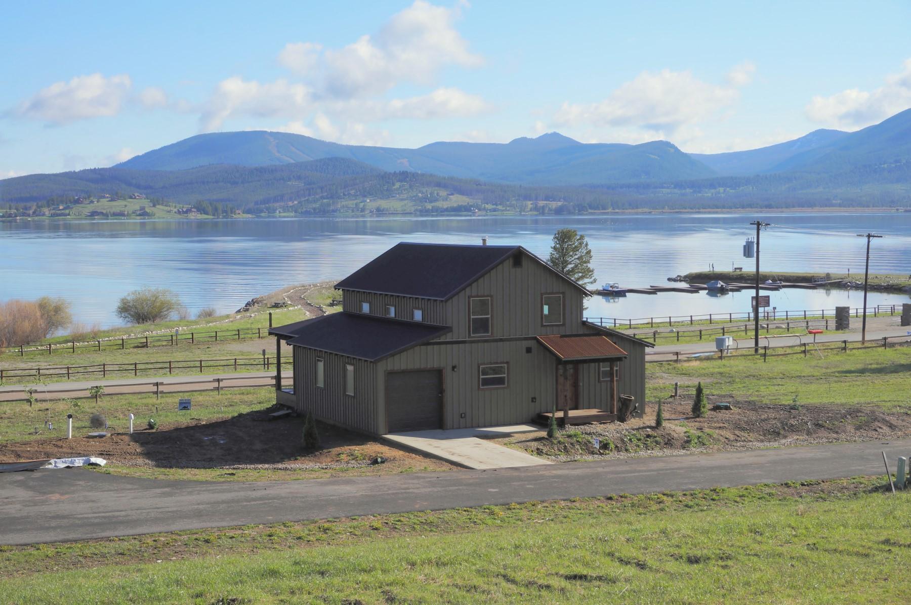 Tek Ailelik Ev için Satış at 16 Fox Trail Way , Anaconda, MT 59711 16 Fox Trail Way Anaconda, Montana, 59711 Amerika Birleşik Devletleri