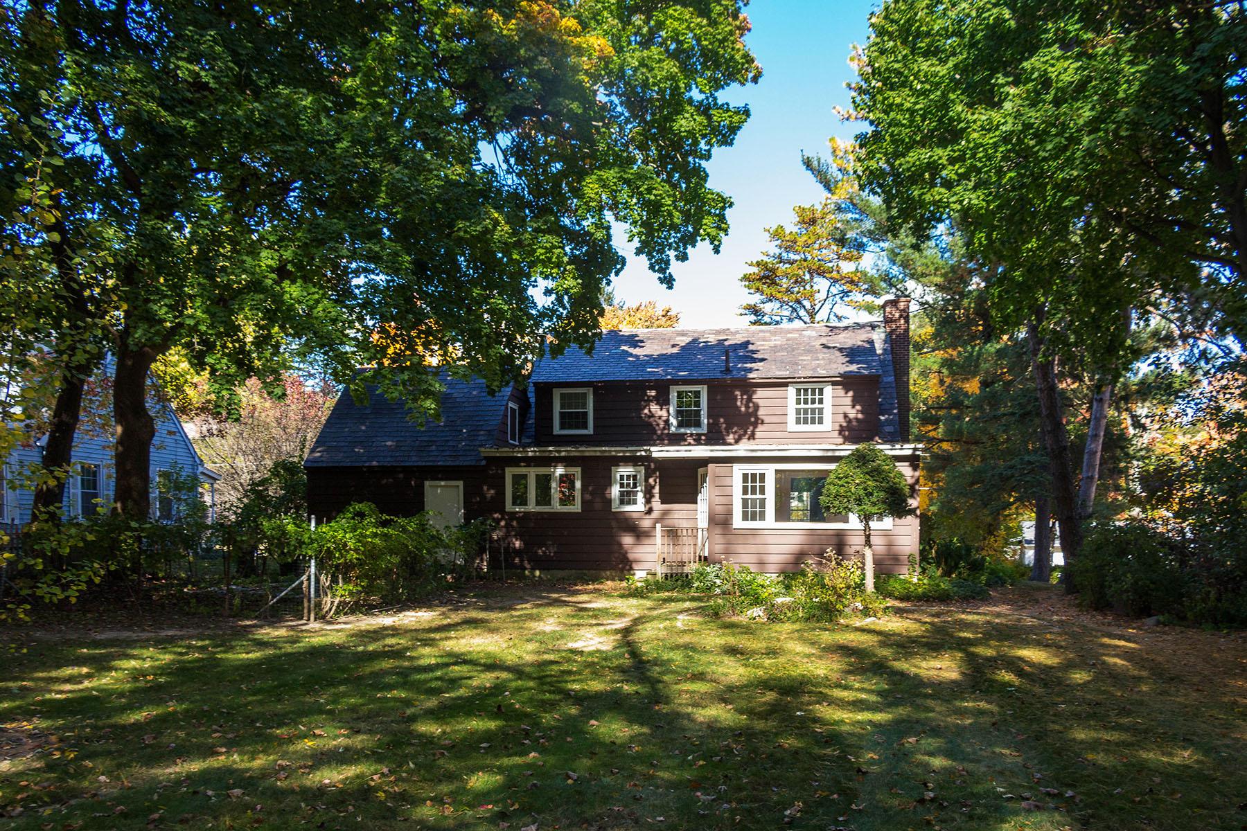 Single Family Home for Sale at Old Niskayuna 2176 Stuyvesant St Niskayuna, 12309 United States