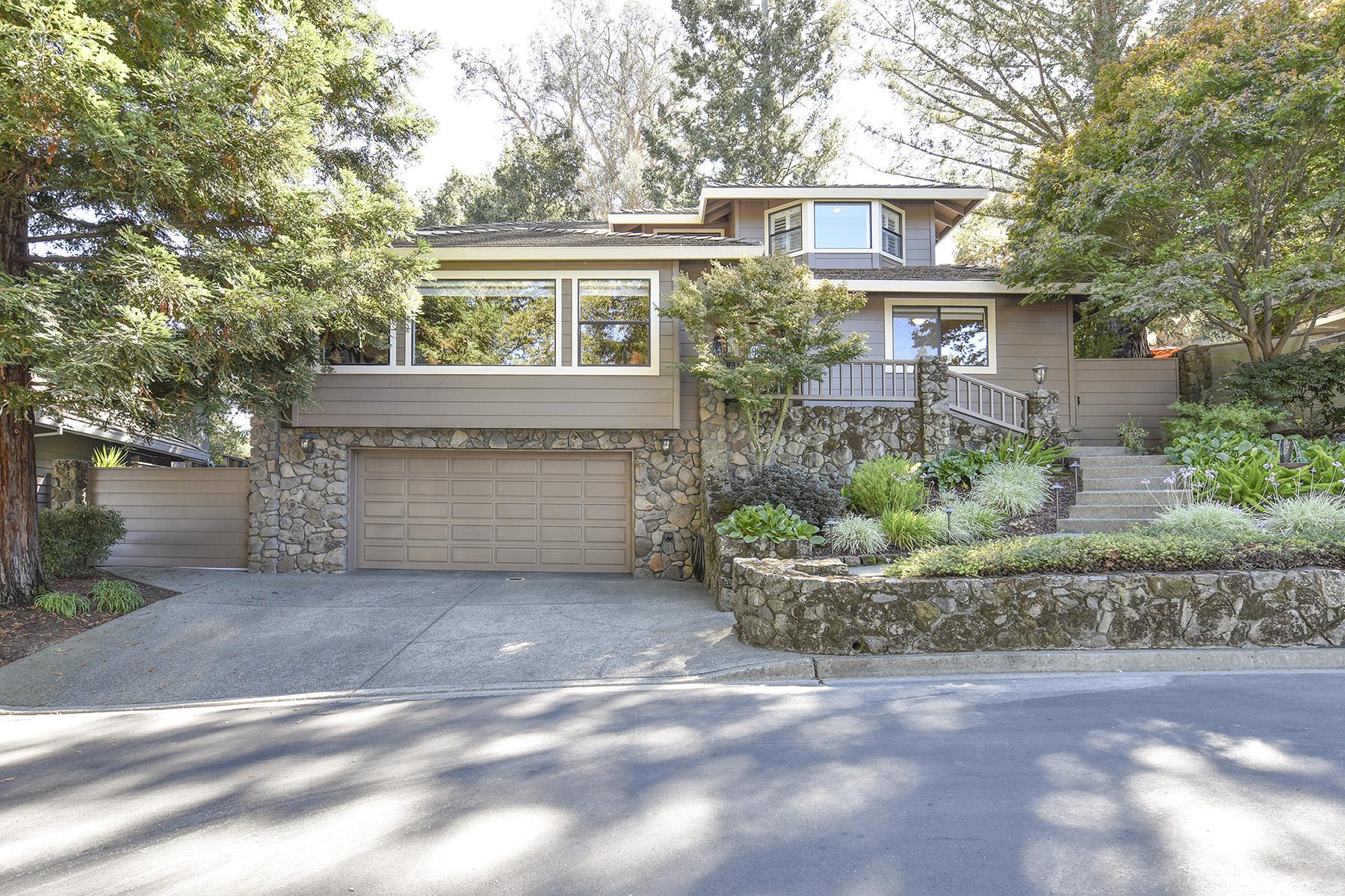 단독 가정 주택 용 매매 에 711 Casswall St, Napa, CA 94558 711 Casswall St Napa, 캘리포니아, 94558 미국